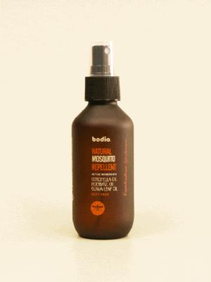 Natural Mosquito Repellent - Big