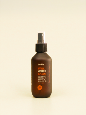 Natural Mosquito Repellent - Small