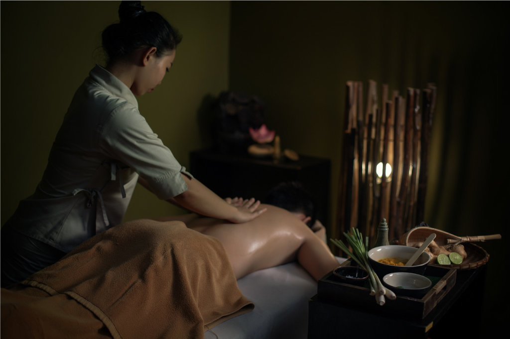 15% off spa packages