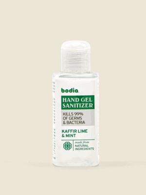 Hand Gel Sanitizer 60ml
