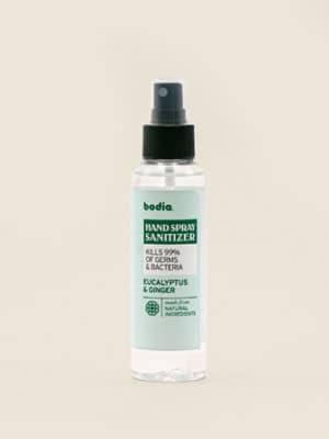Hand Spray Sanitizer 60ml