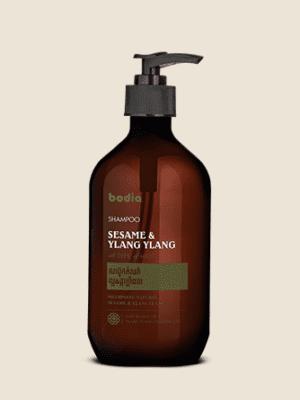 Shampoo Sesame & Ylang Ylang