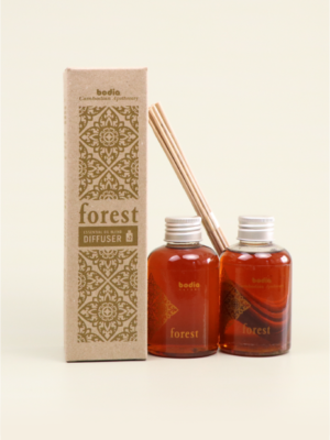 OIL DIFFUSER FOREST